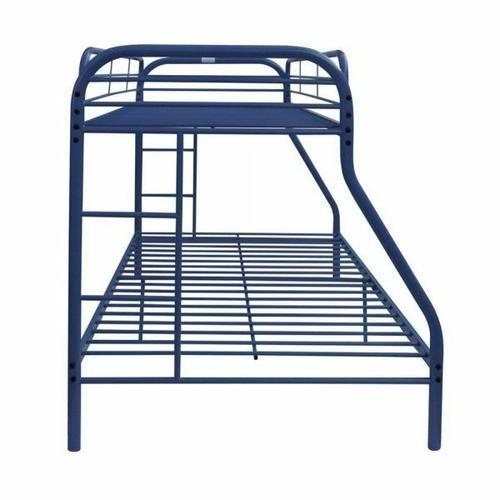 Acme Furniture Inc - Tritan Twin/Full Bunk Bed