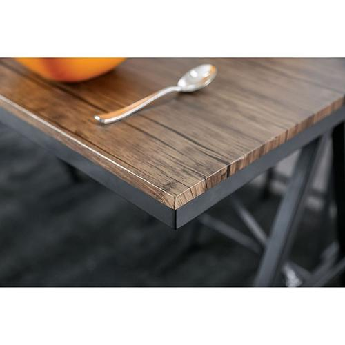 Brant Counter Ht. Table