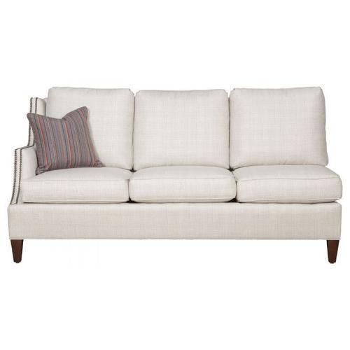 Fairfield - Left Arm Facing Sofa