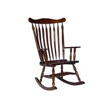See Details - Colonial Rocker in Cherry