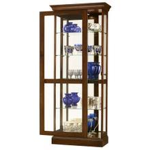 Howard Miller Berends IV Curio Cabinet 680580