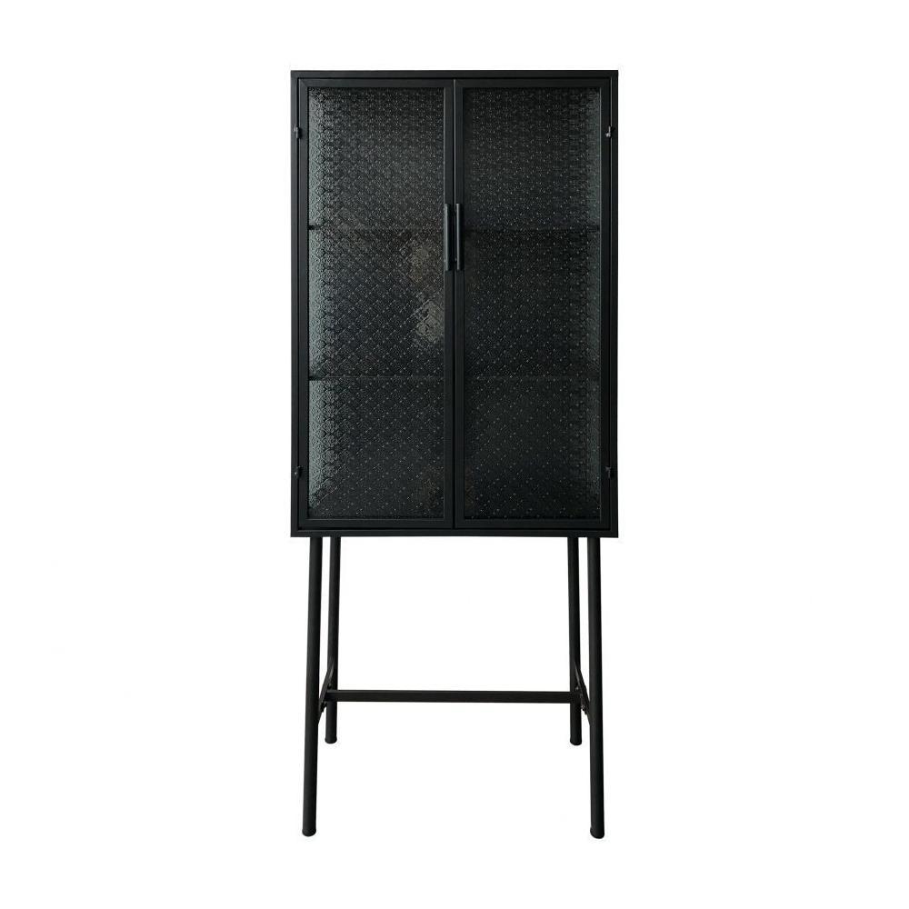 Zakk Metal Cabinet Black