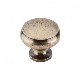 Cumberland Knob 1 1/4 Inch - German Bronze