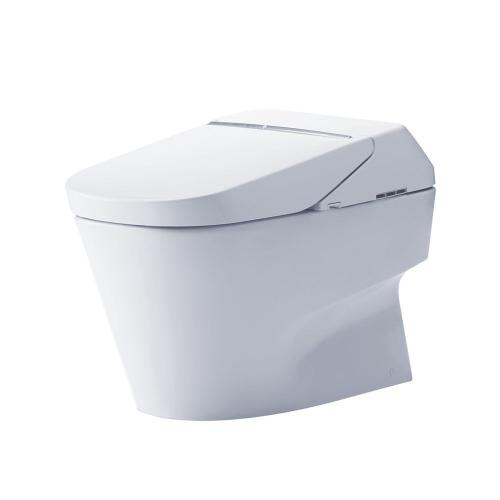 Neorest® 700H Dual Flush Toilet, 1.0 & 0.8 GPF - Cotton