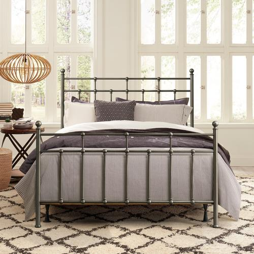 Gallery - Providence Bed Kit