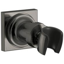See Details - Black Stainless Adjustable Wall Mount for Hand Shower