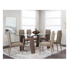 Leone 7pc Dining Set