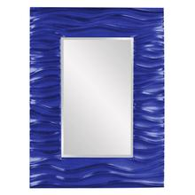 View Product - Zenith Mirror - Glossy Royal Blue