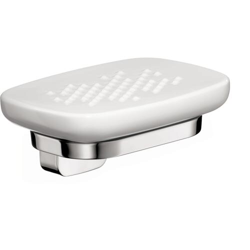 AXOR - Chrome Soap Dish