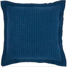 "Life Styles Bx056 Navy 22"" X 22"" Throw Pillow"