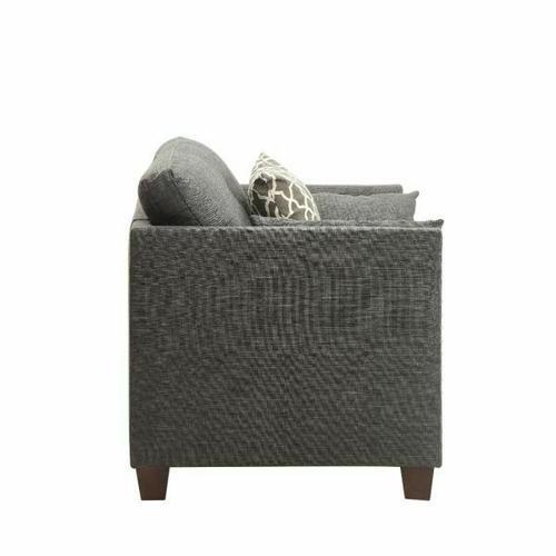 Laurissa Chair