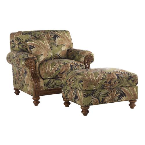 Tommy Bahama - West Shore Chair