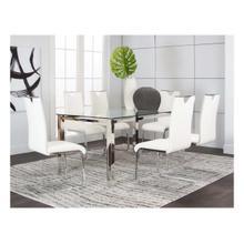 Skyline 36x63/dana Side Chairs