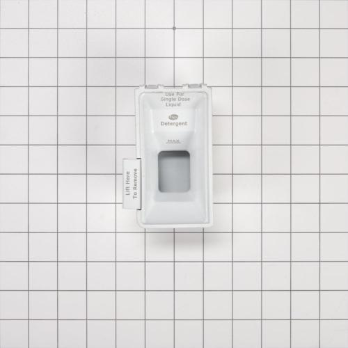 Washer Single Dose Detergent Dispenser