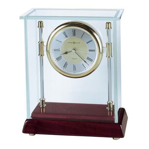 Howard Miller Kensington Table Clock 645558