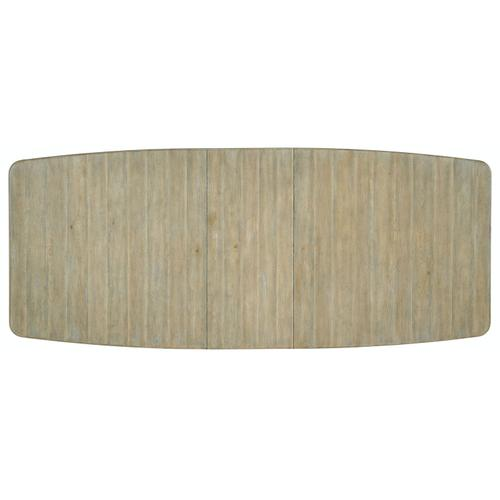 Dining Room Surfrider Rectangle Dining Table w/2-18in leaves