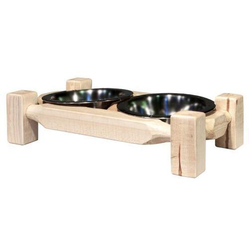 Homestead Collection Small Pet Feeder