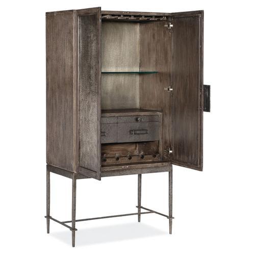 Dining Room Melange Arlette Accent Cabinet