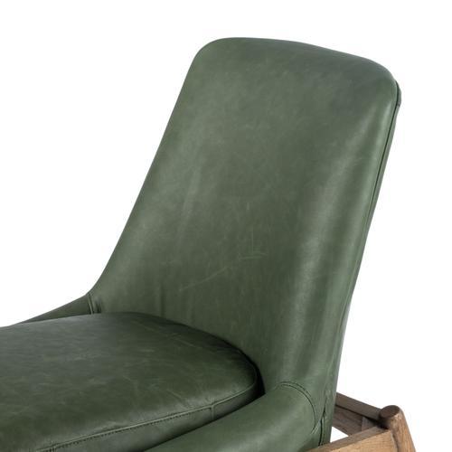 Eden Sage Cover Braden Dining Chair