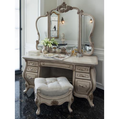 Amini - Vanity Desk (4pc)