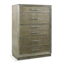 View Product - Ben Five Drawer Chest