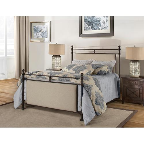 Product Image - Ashley Headboard Set- Queen