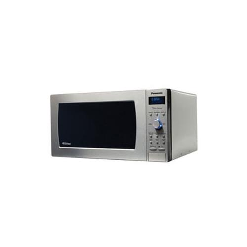 Genius Prestige Countertop/Built-In Microwave Oven