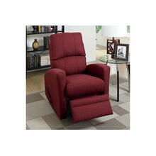See Details - Swivel Recliner