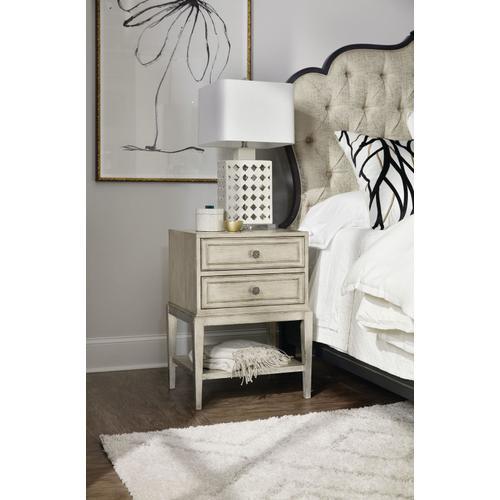Bedroom Sanctuary Petit Bijou Telephone Table