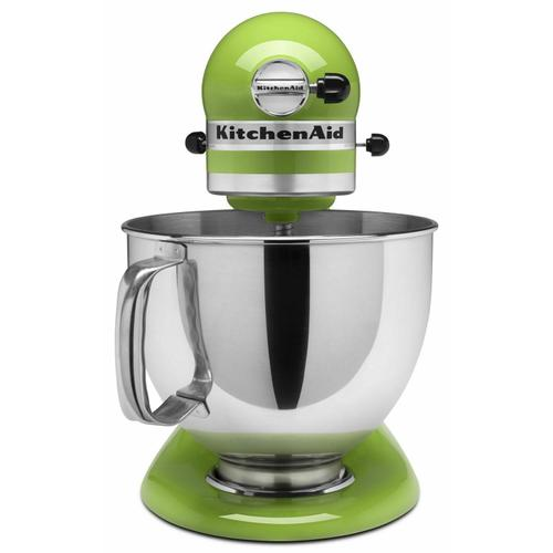 Artisan® Series 5 Quart Tilt-Head Stand Mixer Green Apple