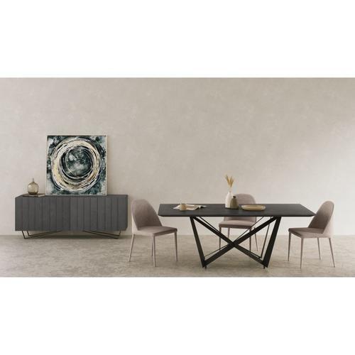 Moe's Home Collection - Brolio Sideboard Charcoal