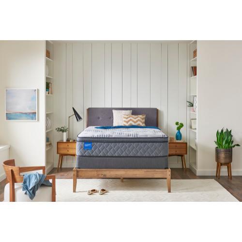 Carrington Chase - Carrington Chase - Hatchell - Plush - Pillow Top - Twin
