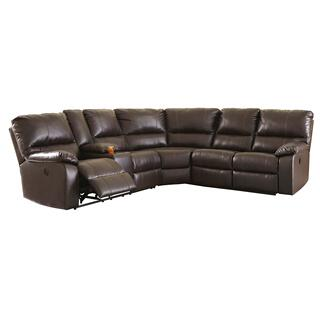 Warstein III Power Reclining Sectional