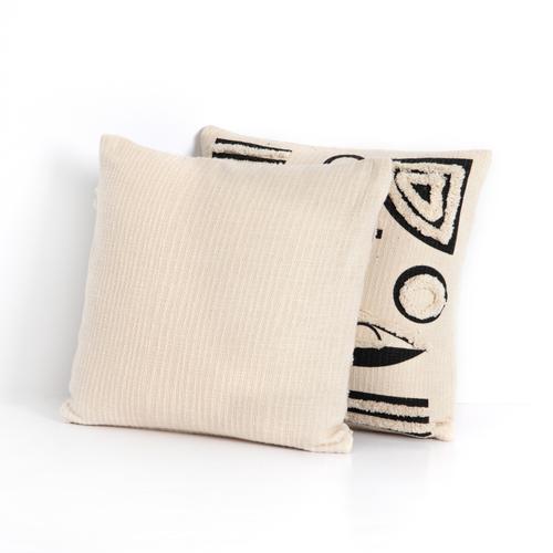 Ravi Pillow Style Sol Pillow Sets