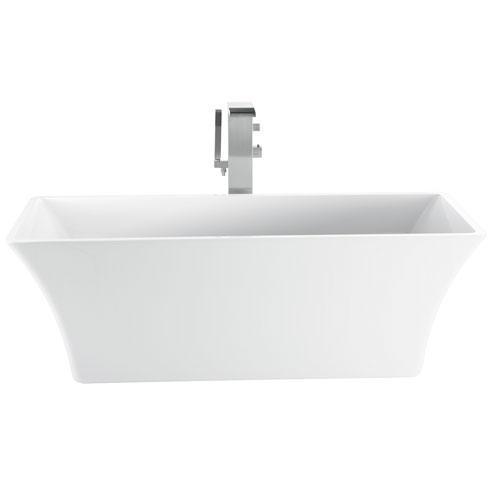 """Product Image - Taylor 67"""" Acrylic Tub"""