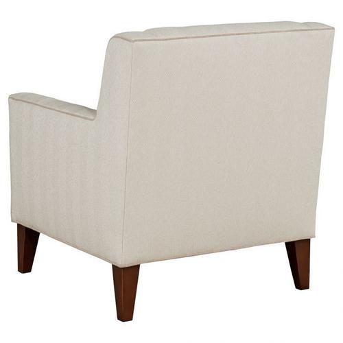Fairfield - Aubrey Lounge Chair with Folding Tablet