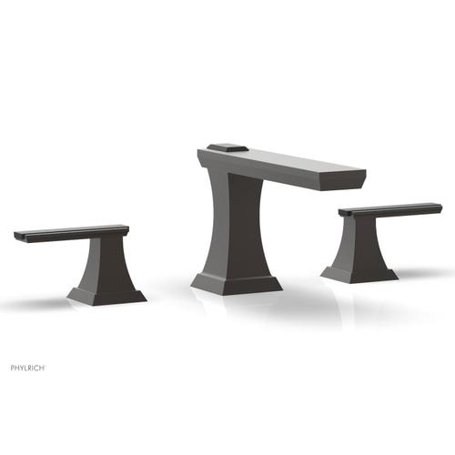 WAVELAND Widespread Faucet - Oil Rubbed Bronze