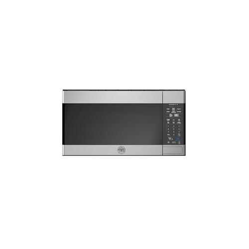 30 Over The Range Microwave Oven - 300 CFM Stainless Steel