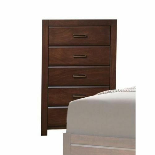 ACME Oberreit Chest - 25796 - Walnut
