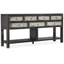 See Details - Beaumont Console