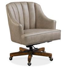 See Details - Haider Executive Swivel Tilt Chair