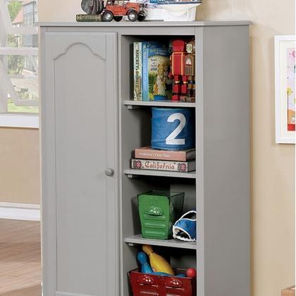 See Details - Diane Closet Storage