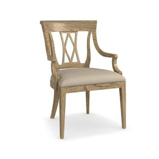 Woodridge Wood Back Side Chair