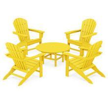View Product - 5-Piece Conversation Group in Lemon