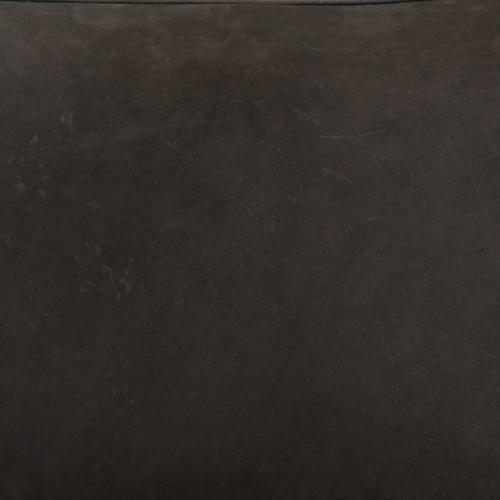 Sanford Chair-nubuck Charcoal