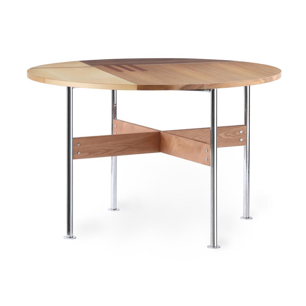 Davenport Round Dining Table-ta