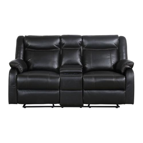 Packages - Jude Motion Sofa and Love Seat