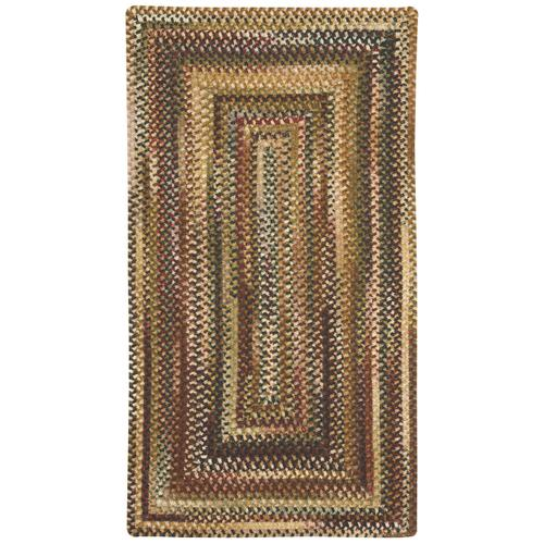 Cambridge Wineberry Braided Rugs