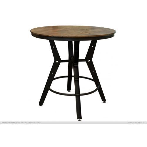 Bistro Table Iron Base