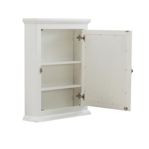 Gallery - Scarsdale Medicine Cabinet